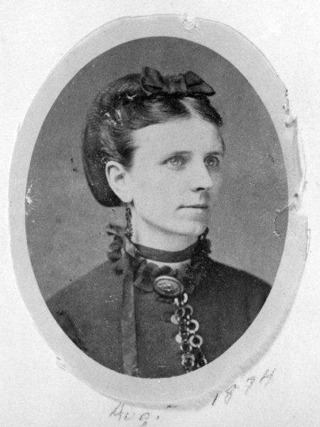 Elizabeth Beebe